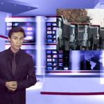 خبر و تحلیل هفتگی به زبان انگلیسی – ۷ مهر