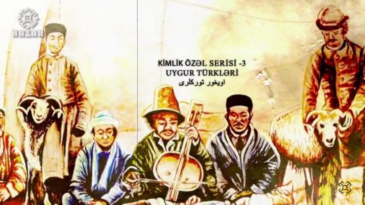 اویغور تورکلری – کیملیک پروقرامی