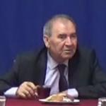 سایین پروفئسور جمیل حسنلی نین آزربایجان میلی حوکومتی ایله باغلی خزر درنگینده دگرلی دانیشیغی