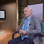 قوزئی آزربایجانلی تاریخچی پروفئسور دیلاور عظیملی ایله سویله شی