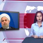 بولتن خبری تحلیلی هفته به زبان روسی – ۶ آبان