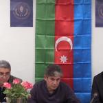 بزرگداشت خاطره حکومت ملی آذربایجان در استکهلم
