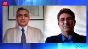 قسمت دوم مصاحبه با آقای ناصر بلیده ای سخنگوی حزب مردم بلوچستان