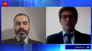 بخش دوم گفتگو با حمید منصور عضو جبهه عربی برای رهایی احواز