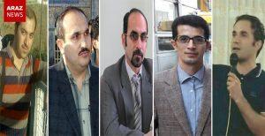 زندانیان سیاسی آزربایجان همزمان با روز جهانی زبان مادری دست به اعتصاب خواهند زد