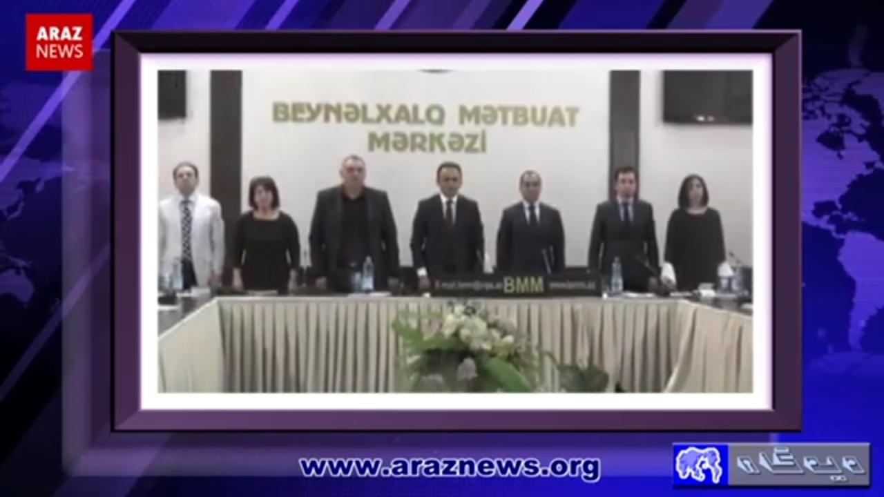 نخستین نشست آزربایجان واحد و اعلام پلاتفرم همکاری سه تشکیلات حرکت ملی آزربایجان