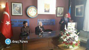 کنفرانس مبارزه برای رهایی ملی و آزادی در آزربایجان جنوبی برگزار شد
