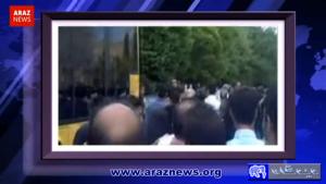 قیام خرداد ۸۵ ملت تورک؛ سعادت و رفاه ملی
