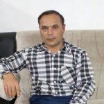 انتقال به زندان و آزادی موقت فعال ملی آزربایجان «حبیب ساسانیان» با قرار وثیقه