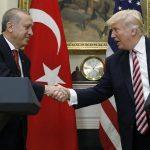 روسای جمهور ترکیه و آمریکا دیدار خواهند کرد