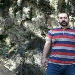 امیر ستاری رئوف دست به اعتصاب غذا زد