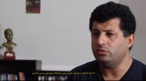 علیرضا فرشی به دادگاه تجدید نظر احضار شد