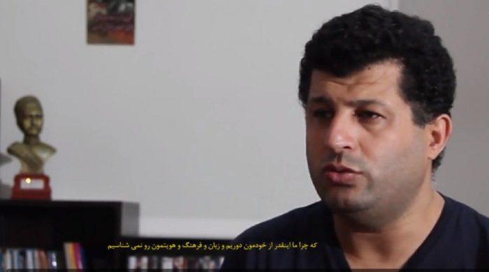 انتقال علیرضا فرشی به قرنطینه بند ۴ زندان اوین