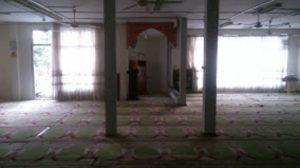 نیروهای امنیتی جلوی اقامه نماز عید فطر در نمازخانه اهل سنت یافتآباد تهران را گرفتند