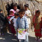 بیش از ۱۰۰ هزار کودک در سیستان و بلوچستان از...