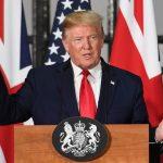 دونالد ترامپ: احتمال درگیری نظامی همیشه وجود دارد