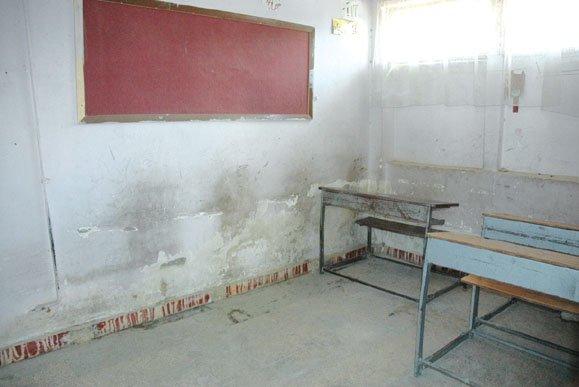 نزدیک به هزار مدرسه در زنجان سیستم گرمایشی استاندارد ندارند!