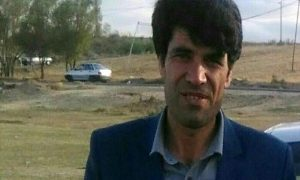 رحیم غلامی فعال ملی آزربایجان جنوبی به حبس تعزیری محکوم شد