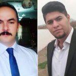 احضار عطا کریمی و علی عزیزی به دادگاه انقلاب اورمیه