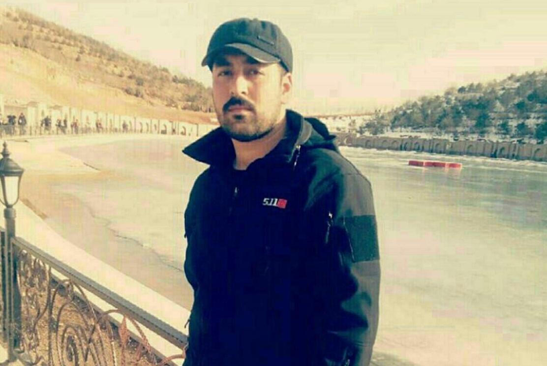 برای هشتمین روز اعتصاب غذای امیر ستاری در زندان تبریز در اعتراض به حکم پنج سال زندان