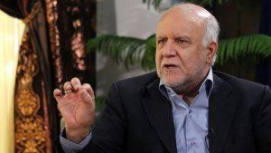 وزیر نفت ایران میگوید شرایط از دوران جنگ عراق بدتر است