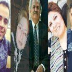 شش شهروند بهایی ساکن تبریز به حبس محکوم شدند