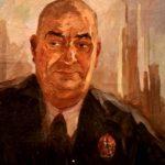 ۱۵ ژوئن سالروز وفات عظیم عظیم زاده، کاریکاتوریست، نویسنده و بنیان گذار نقاشی رئالیستی آزربایجان...