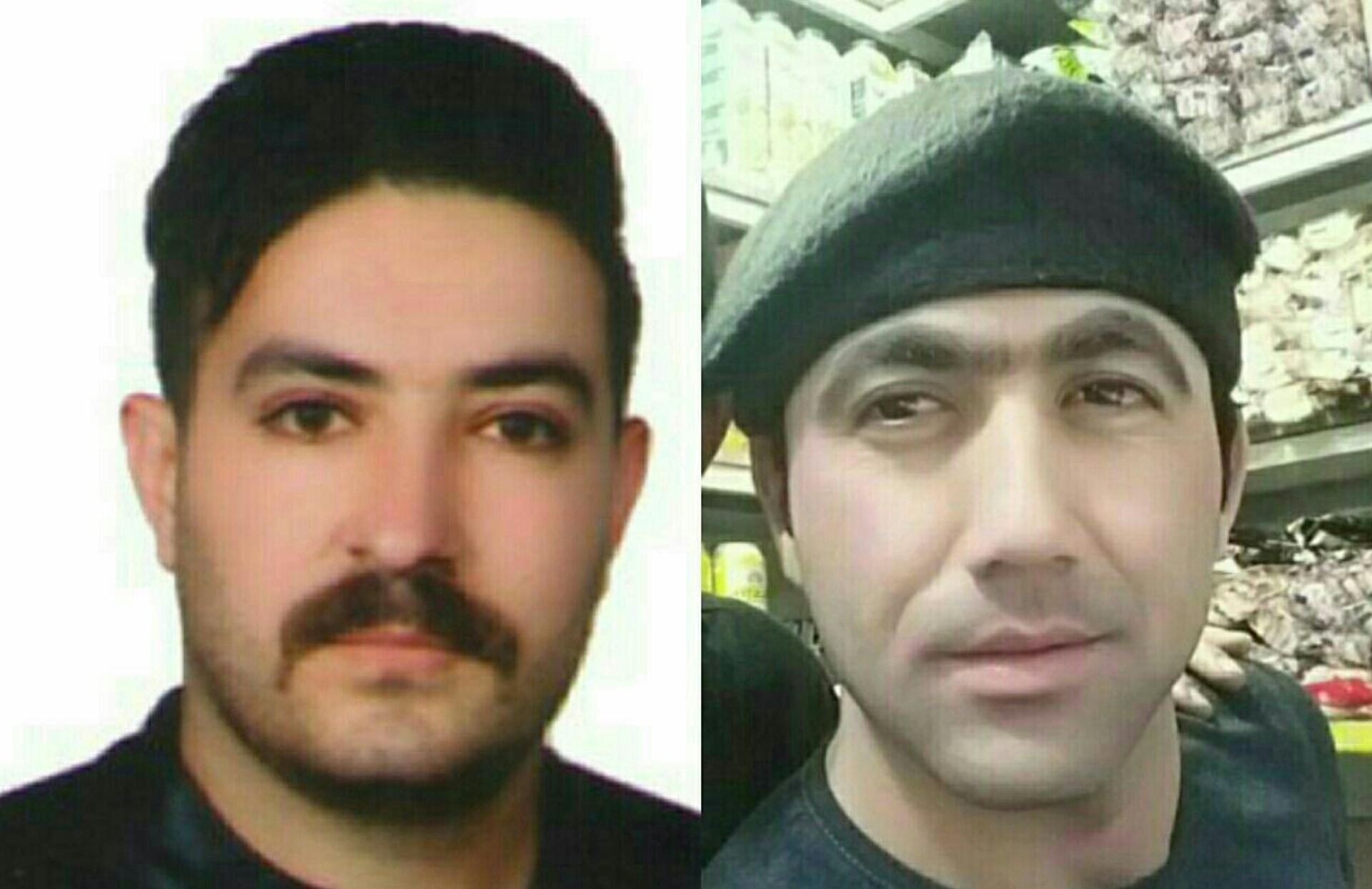 توحید امیر امینی و کیانوش اصلانی دو تن از فعالین تورک به ۱۴ سال حبس تعزیری محکوم شدند
