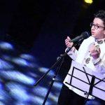 نوجوان اردبیلی در برنامه «عصر جدید» ۴.۵ میلیون رای جمع کرد