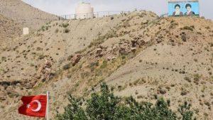جنازه ۲۵ پناهجو در مرز ترکیه و ایران پیدا شد