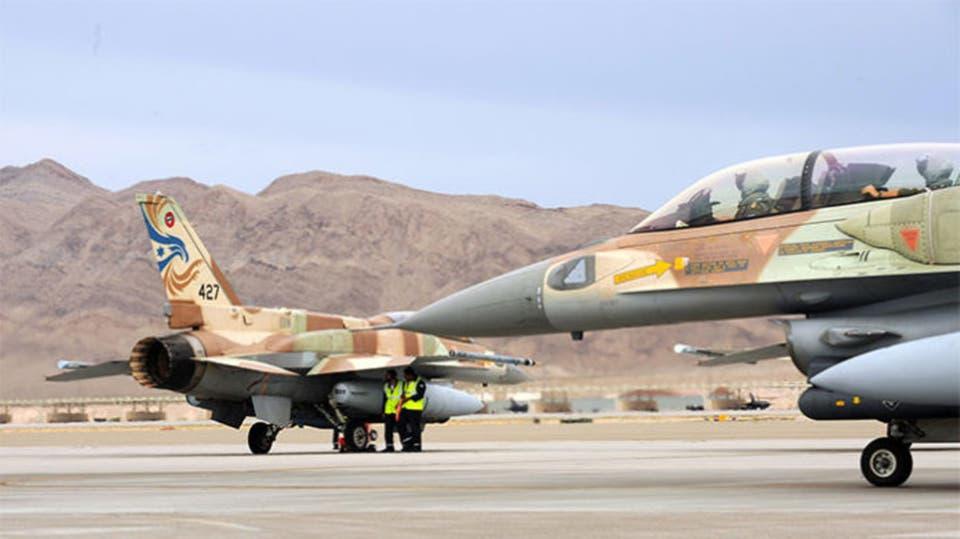 ایران تهدید میکند و اسرائیل حمله هوایی به ایران را تمرین