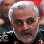 قاسم سلیمانی: آماده جنگ با آمریکا در سوریه باشید!