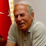مصطفی دنیزلی: برای قهرمانی در لیگ ایران تلاش میکنیم