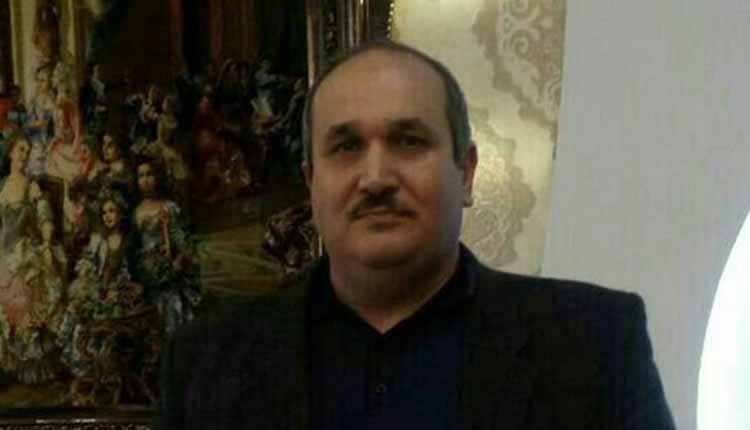صدور حکم ۸ سال زندان و دو سال تبعید برای فعال ملی عباس لسانی