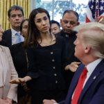 برنده جایزه صلح نوبل از دولت اقلیم کرد شمال عراق به ترامپ شکایت کرد