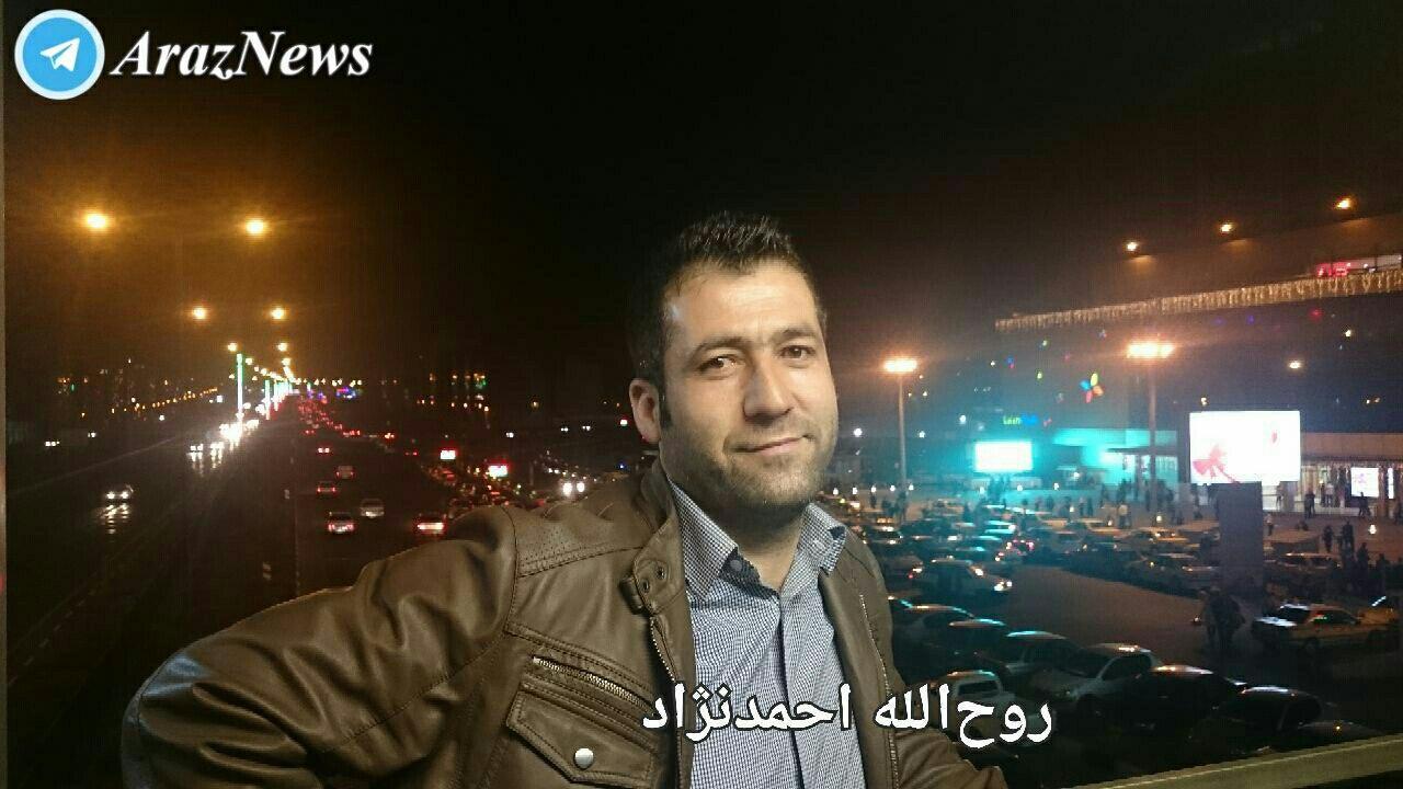 «روحاله احمدنژاد» فعال آزربایجانی از سوی نیروهای امنیتی بازداشت شد/تفتیش منزل و ضبط وسایل شخصی
