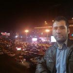 تماس تلفنی «روحالله احمدنژاد» از اداره اطلاعات تبریز / تحت فشار بودن خانواده وی به...