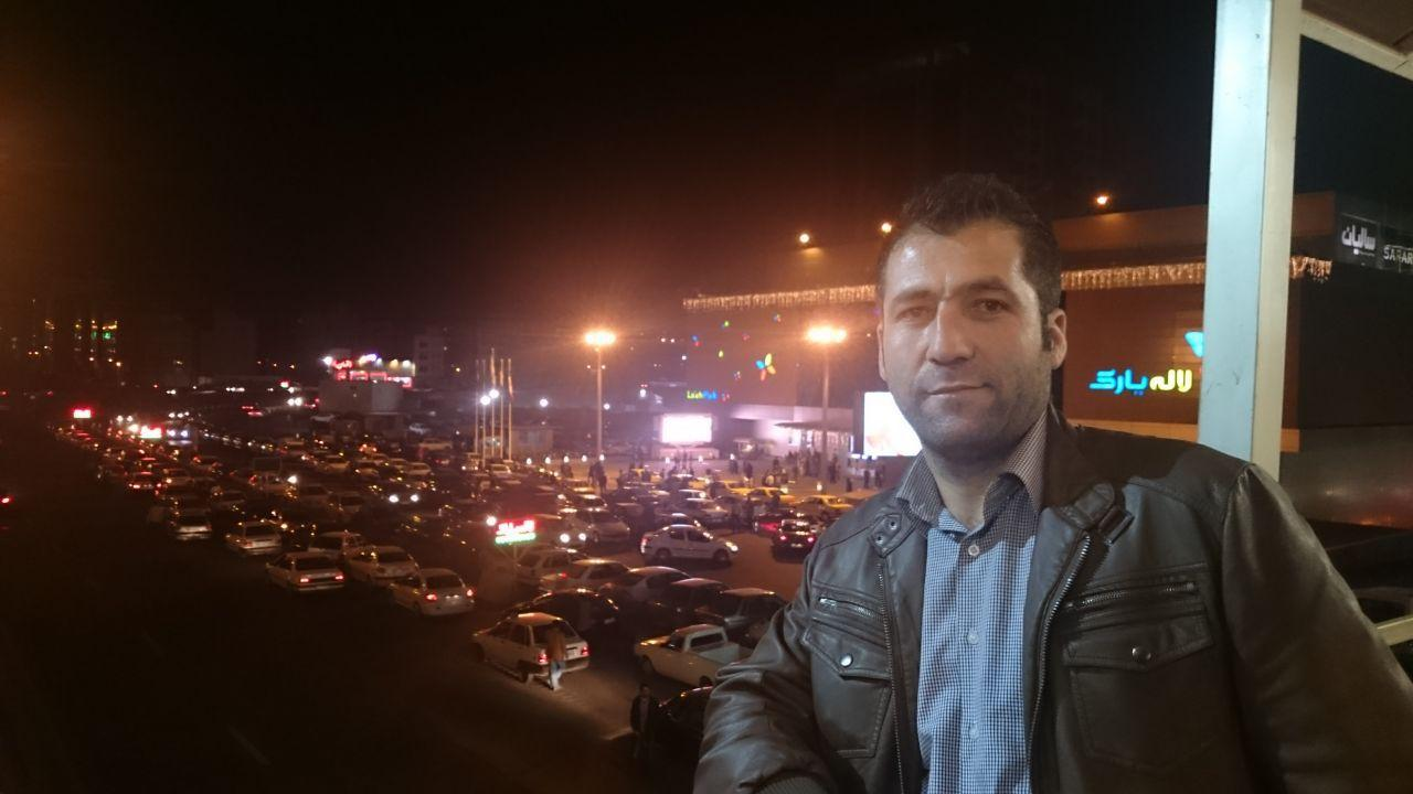 تماس تلفنی «روحالله احمدنژاد» از اداره اطلاعات تبریز / تحت فشار بودن خانواده وی به سبب اطلاع رسانی