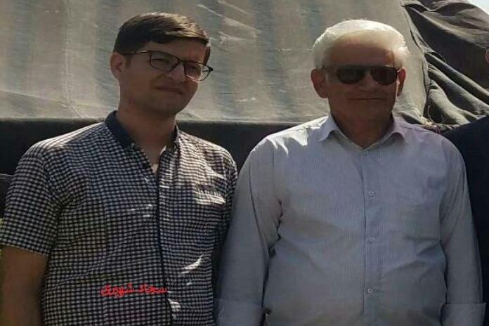 دادگاه میرموسی ضیا گرگری و سجاد شهیری در سولدوز برگزار گردید