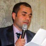 سیامک میرزایی دست به اعتصاب غذا زد