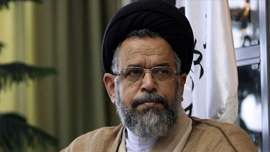 ایران میگوید ۱۷ جاسوس آمریکا را دستگیر کرده است
