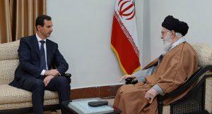 پسرعموی بشار اسد: رژیم اسد قاتل ۵۰۰ هزار سوریهای است