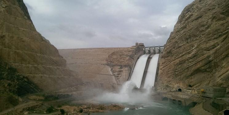 محیط زیست قربانی حق آبه