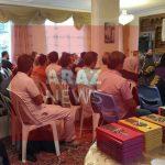 برگزاری مراسم رونمایی از کتاب حیدرخان عمو اوغلو