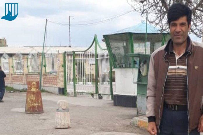 دادگاه تجدید نظر رحیم غلامی در اردبیل برگزار شد
