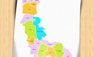 نگاهی به تاریخچه تشکیل استان آزربایجان غربی
