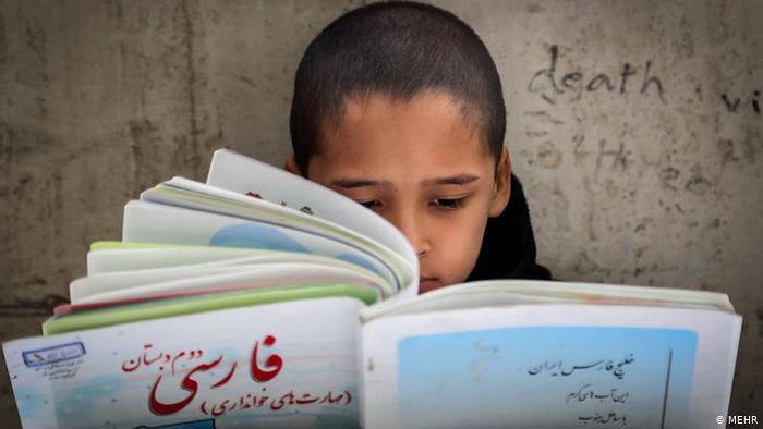 کمپین نه اعتراض به طرح بسندگی زبان فارسی آغاز به کار کرد