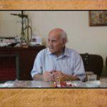 میلی حکومت جانلی شاهدی صیاد داسی ایله ۱۲ شهریور حاققیندا مصاحبه