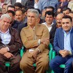 کردهای اصلاح طلب در آزربایجان غربی نقش ارمنی های بلشویک را بازی می کنند –...