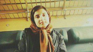 تائید حکم حبس پریسا رفیعی در دادگاه تجدیدنظر تهران